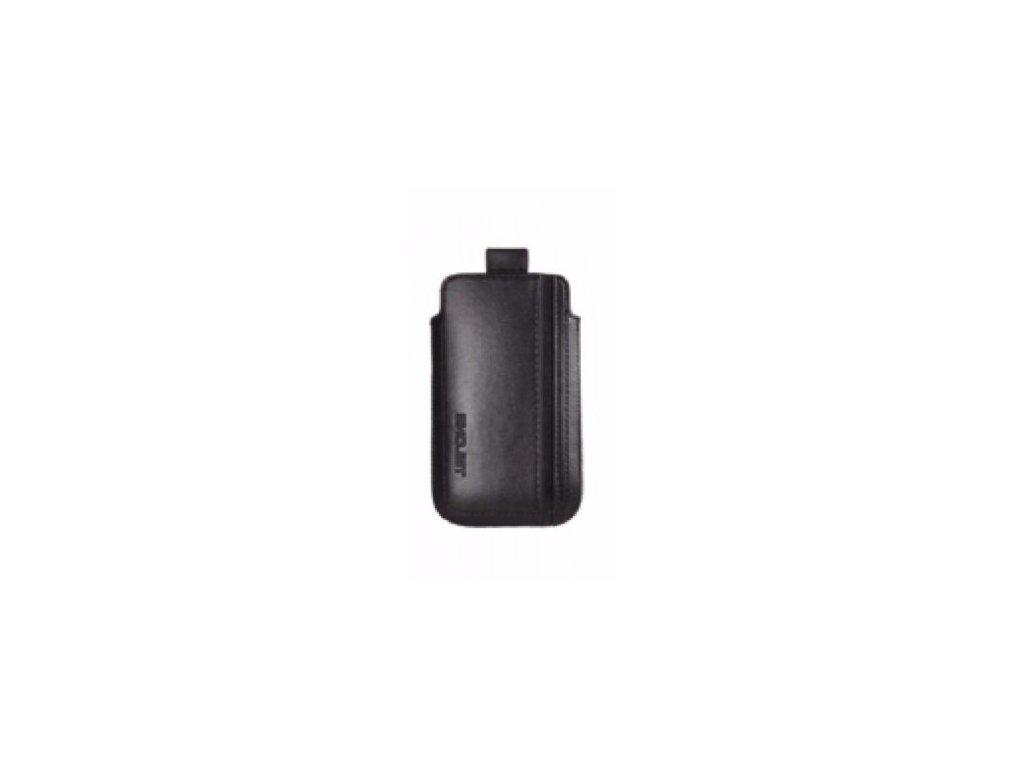 PouzdroTELONE velikost Samsung GALAXY S II černé (135x80x10mm)