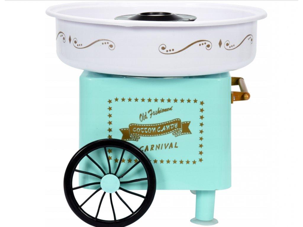 Carnival Výrobník cukrové vaty 68250