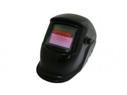 Svářečská kukla samostmívací černá, matná GNT-AG72A IIjakost