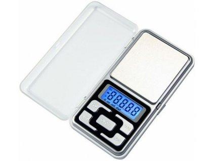 GNT AG55AK digitální kapesní váha 200g/0,01g