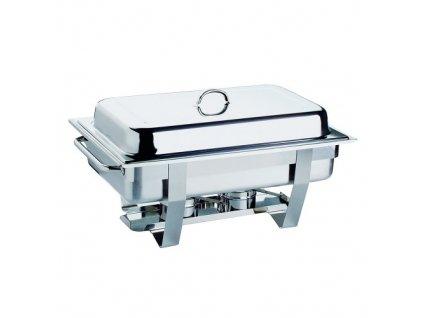 Chafing dish, ohřívač 9l 510013