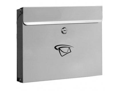 GNT Poštovní schránka S19N NEREZ