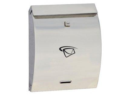 GNT Poštovní schránka S20N NEREZ