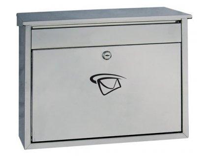 GNT Poštovní schránka SWP1N NEREZ