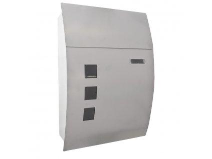 GNT Poštovní schránka GNT1391 II jakost