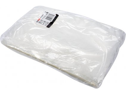 Vakuové sáčky 200x300 vroubkované 50ks pro bezkomorové vakuové baličky 50ks
