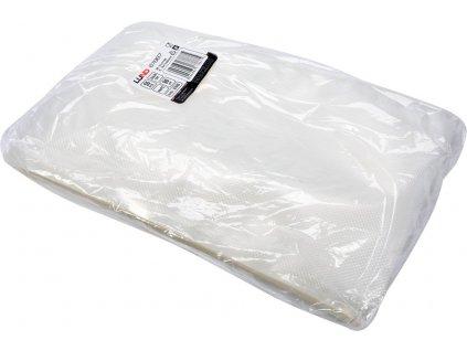 Vakuové sáčky 25x35 cm pro bezkomorové vakuové baličky 50ks