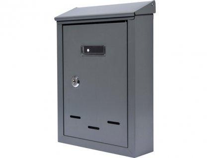 GNT Poštovní schránka