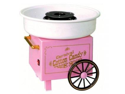 Výrobník cukrové vaty Carnival