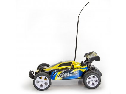 Buggy R/C Auto Xspeed Runner 5512B 1:22