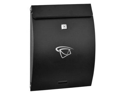 GNT Poštovní schránka S-20 černá
