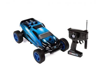 GNT RC terenní auto  Buggy Electric 1:24 8802 modré