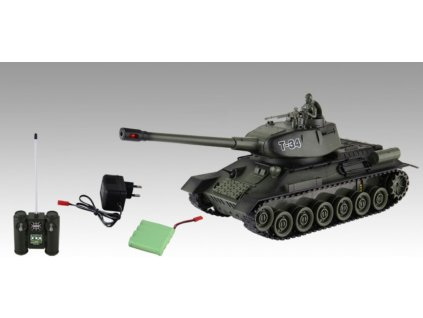 Zegan RC tank T34 1:28