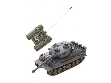 Zegan RC tank na dálkové ovládání 103 efekt bahno