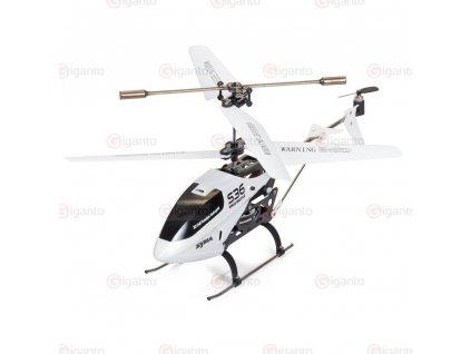 Syma S36 Mini vrtulník helikoptéra na vysílačku