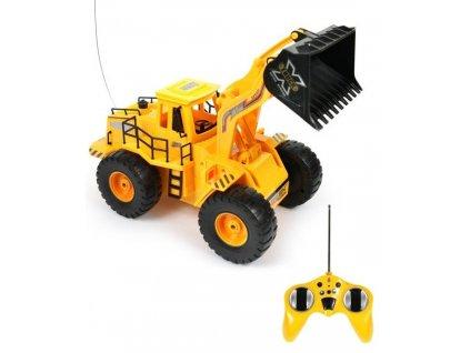 GNT RC Bagr a buldozer 8895B 1:20
