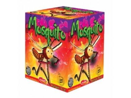 Kompakt 20mm Mosquito 16 ran