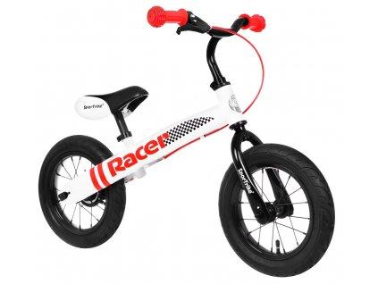 Dětské kvalitní kovové odrážedlo SporTrike RACER pro děti