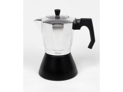 Ruční kávovar - Moka konvice 6 šálků RO20