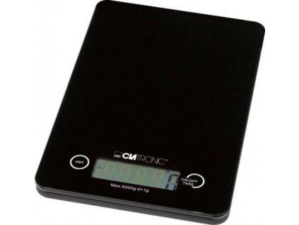 Kuchyňská váha CLATRONIC KW 3366