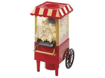 Výrobník popcornu GNT stánek