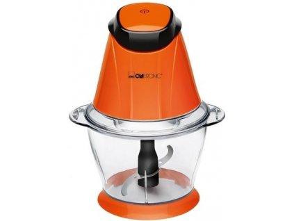 Clatronic MZ 3579 Multikrouhač oranžový
