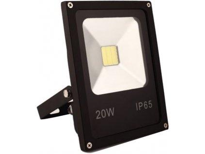 GNT Reflektor LED 20W B1028A Slim