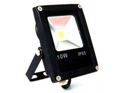 GNT LED Reflektor - halogen 10W 230V slim