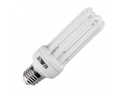 Úsporná žárovka 12W KEMOT