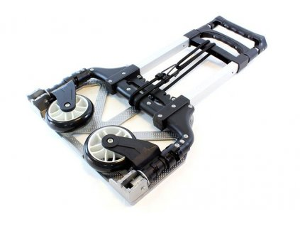 Rudl skládací AG517A - dvoukolový vozík max. 70kg