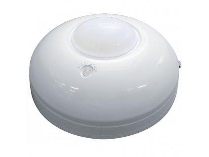 PIR senzor (pohybové čidlo) nástěnné / stropní