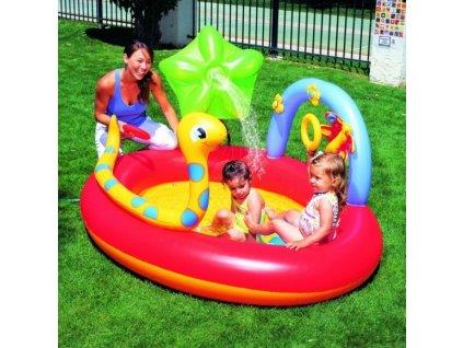 Dětský bazén - hrací centrum Bestway 53026