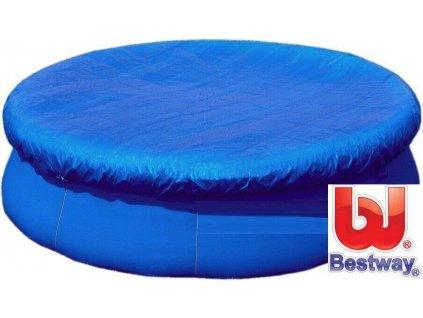 BESTWAY 58032 krycí plachta pro bazén 244 cm