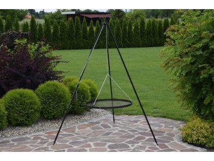 Horime HR187 Závěsný zahradní gril 70cm