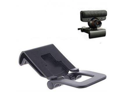 Držák pro kameru PS3 na LCD / PLAZMA TV