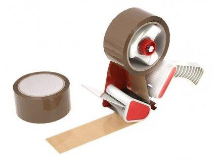 GNT Odvíječ lepící pásky šíře 50 mm