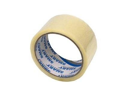 Lepicí páska balící 48 mm x 41 m transparent