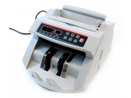 GNT AG521 Počítačka bankovek