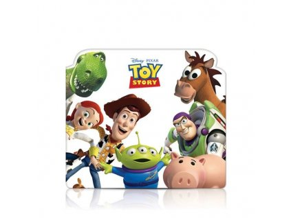 Disney podložka pod myš, Toy Story
