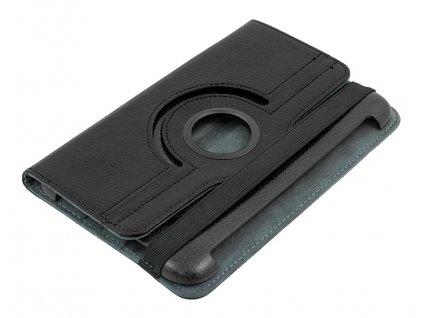 """Otočné pouzdro na 7"""" tablet, Samsung Galaxy Tab2 7 P3100/P3110 černé"""