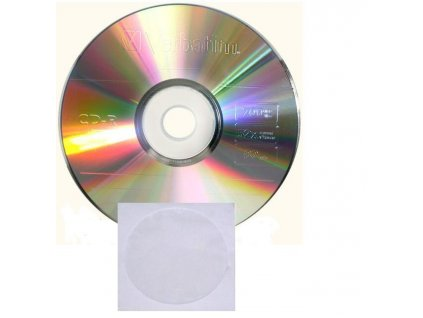CD-R Verbatim  AZO 700MB