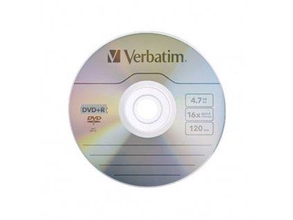 DVD+R Verbatim 4,7 GB