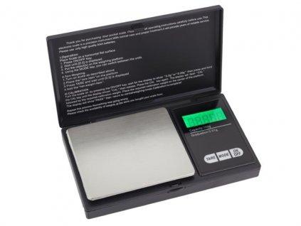 Váha kapesní digitální 100g / 0.01g