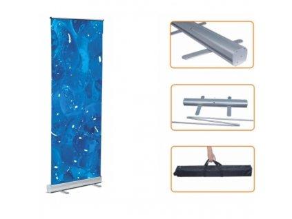 RollUp economy 85 x 200 cm