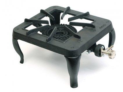 Foker 03040 Plynová stolička 4kW