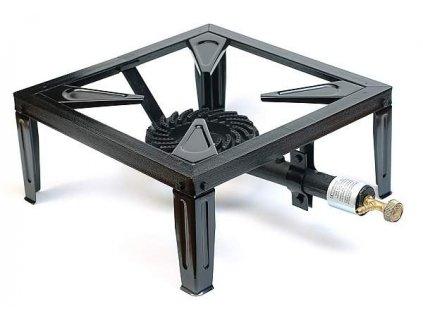 Mastertools AF014 Plynová stolička 7,5kW zesílená