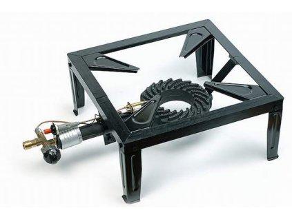 Plynová stolička - průmyslový plynový vařič 8 kW na zemní plyn