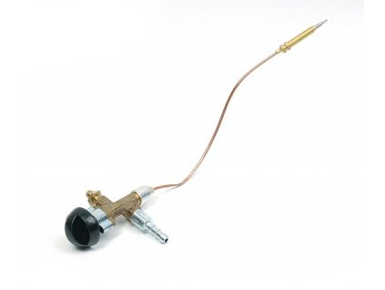 Náhradní ventil s termopojistkou pro plynové stoličky