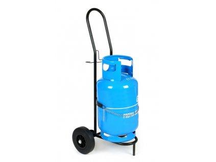 GNT Vozík na plynové láhve Propan Butan do 150 kg