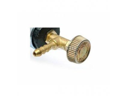 Náhradní ventil pro plynové stoličky